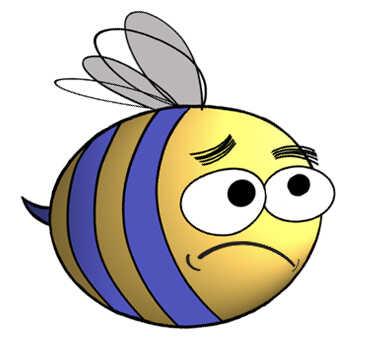 Stories For Kids, Raj Story, Big fat bee