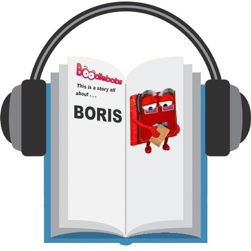 Audiobook With PDF Boris
