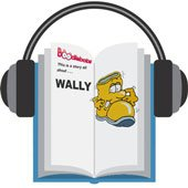Children's Audiobook - W is for Wally the Wobbling Wellington BoodleBobs 14