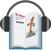 Kids Free Audiobook - M is for Morris the Messy Mop