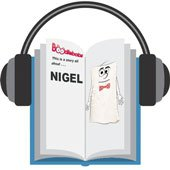 Kids Podcast - N is for Nigel the Niggly Napkin - BoodleBobs Free MP3