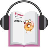 Kids Podcasts D is for Dorothy the Dancing Doughnut - BoodleBobs MP3 Download