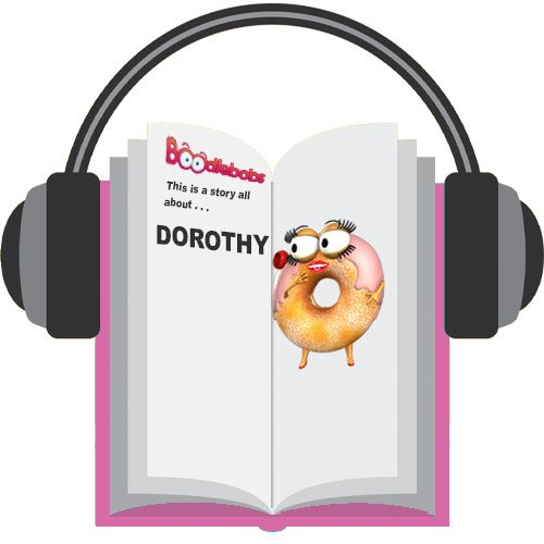Dorothy's Audiobook With PDF