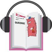 Short Story Podcast - Q is for Queenie the Quivering Quilt - BoodleBobs EP06
