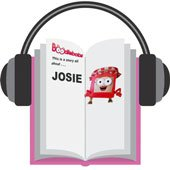 Stories For Kids Podcast - J is for Josie the Jolly Jam Jar
