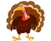 Turkey Song Christamas Thanksgiving-BoodleBobs Cartoon Songs