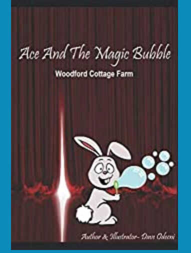 Childrens Book - Morris Amazon Affiliate 3