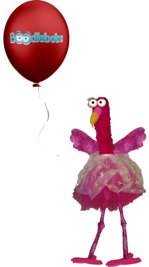Bedtime Stories For Kids Boris Story Fedora Flamingo Mobile