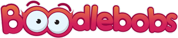 BoodleBobs Logo Red