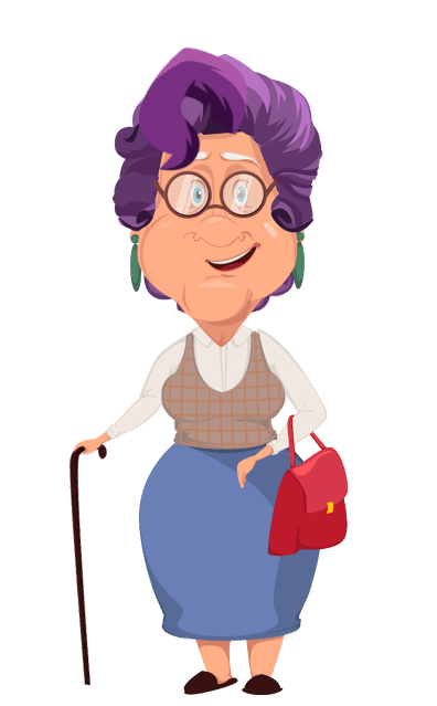 Bedtime Stories Are Good For Kids Granny Annie Explains Why