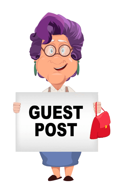 Granny Annie Stories - Guest Post Page - BoodleBobs