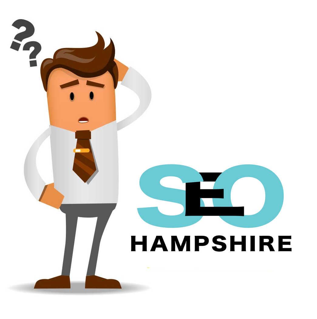 Animation Cartoon Digital Services SEO Hampshire