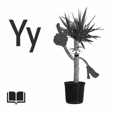 Bedtime Stories For Kids Yousef the Yearning Yucca