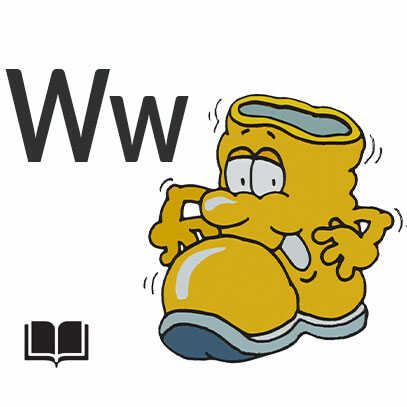 Read Aloud Bedtime Story Wally The Wobbling Wellington