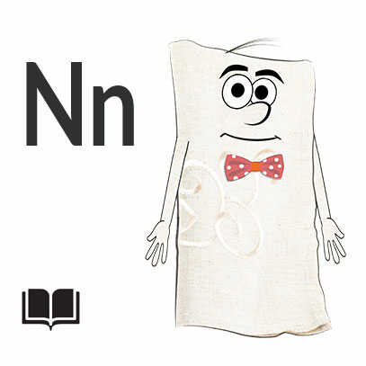Short Stories Nigel The Niggly Napkin