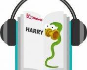 Children Story Podcast Download - Harry the Higgledy-Piggledy Hosepipe