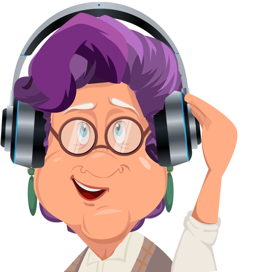 Granny Annie Audiobooks Free To Download MP3 Stories