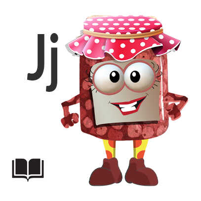 Read Aloud Story Josie The Jolly Jam Jar
