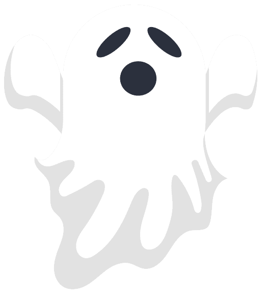 Kids Books Online, Ghost from the attic