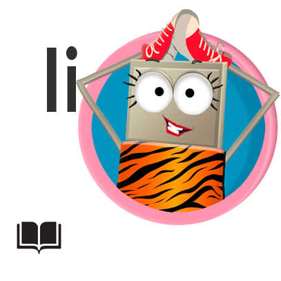 Kids Books Online - Ida the Incredible Ironing Board