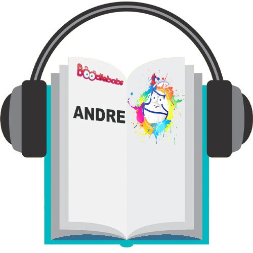 Audiobook With PDF Andre the Artistic Apron - BoodleBobs PDF and MP3 download