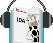 Online Kids Book Podcast - Ida the Incredible Ironing Board Download
