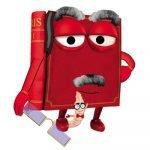 Bedtime Stories For Kids – Boris The Brainy Book