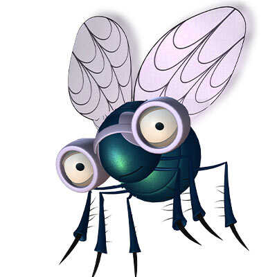short stories for Children Felix the Fly audiobook and pdf story