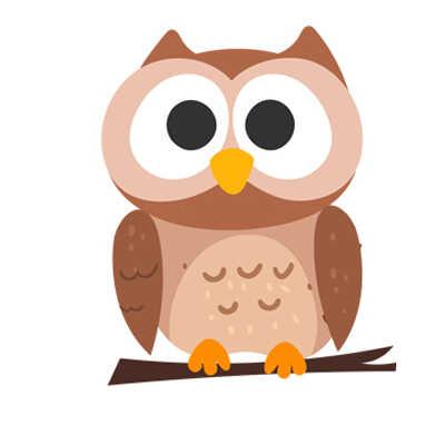 Storybooks Online, Kindly Owl