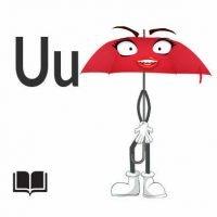 Stories for Kids, Una the Upturned Umbrella