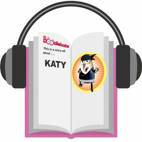 Audiobook Story - Katie the Karate Kicking Kettle MP3 Download