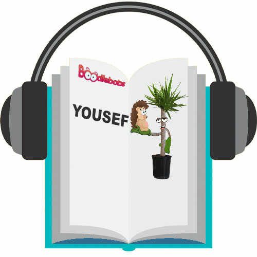 Audiobook Story for Kids - Yousef the Yearning Yucca MP3 Download