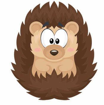 Bedtime Stories For Kids – Hetty The Hedgehog