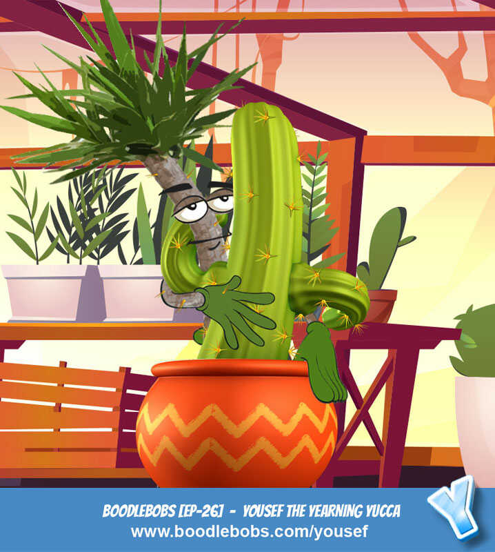 Bedtime Stories Kids - Zac The Zealous Zucchini Book Page 2