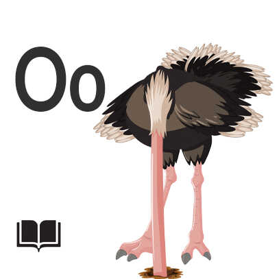 Stories To Read Online Ollie the Off-hand Ostrich