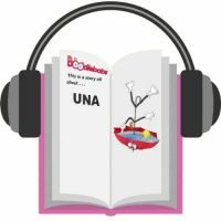 Podcast Stories for Kids, Una the Upturned Umbrella MP3 Download