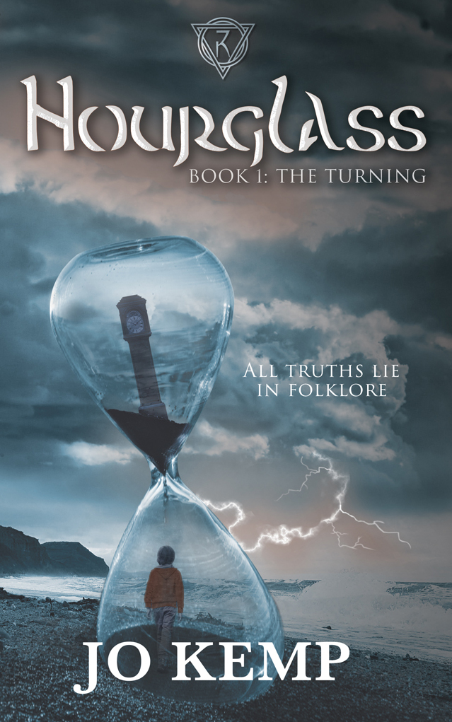 The Hourglass Book Series