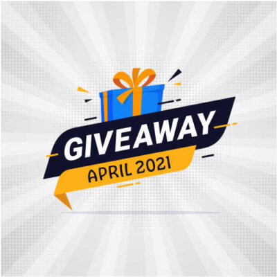 BoodleBobs Competition Giveaway April 2021