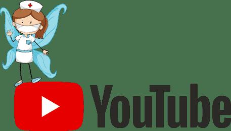 Fairy Nurse Granny Annie Children's Stories YouTube BoodleBobs