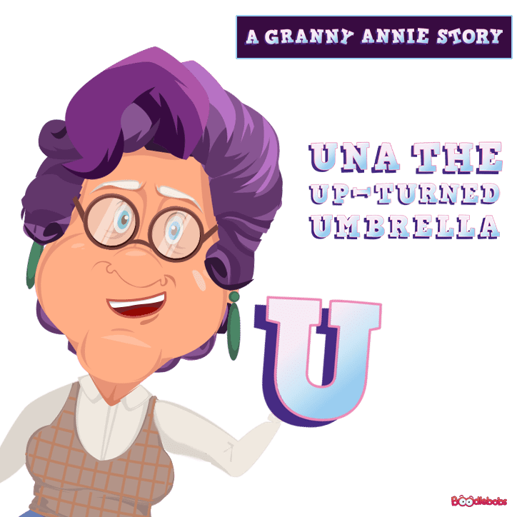 Granny Annie Stories For Kids Una BoodleBobs