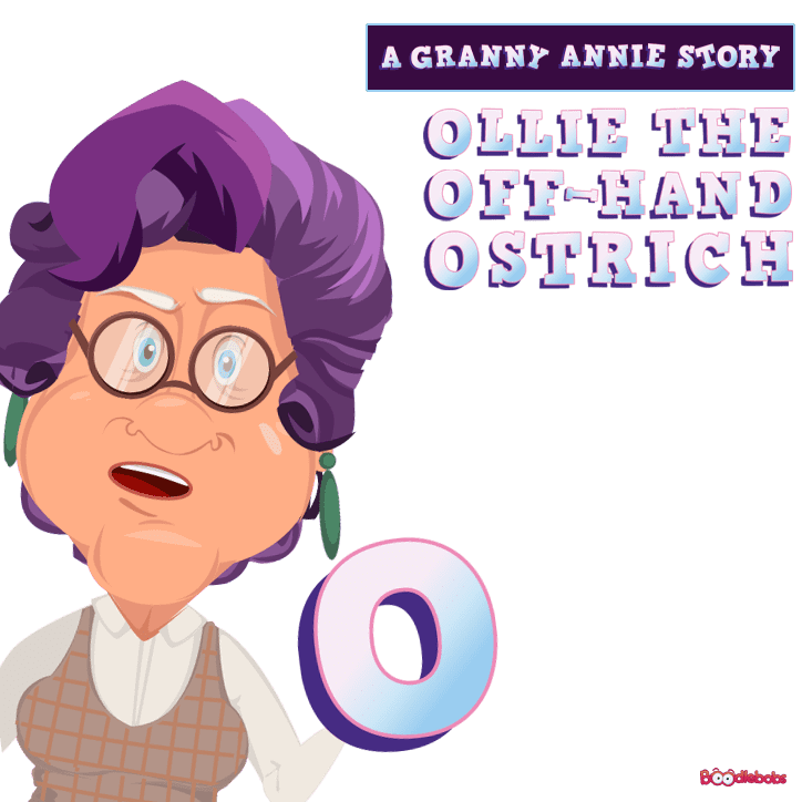 Granny Annie Stories To Read Online Ollie BoodleBobs