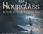 Hourglass Book Series Sci-Fi Fantasy Jo Kemp BoodleBobs