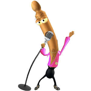 Music - Cartoon Songs